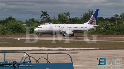 united airlines service united airlines opens direct service between belize and chicago belize news and