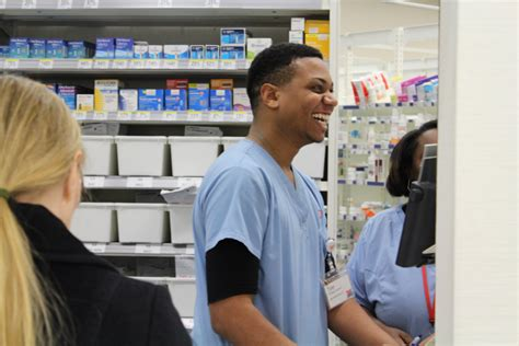 Target Pharmacy Technician i manage the inventory of the pharmacy ensuring that we enough inventory to provide