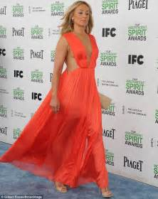 Roehm by American Hustle Actress Elisabeth Rohm Takes A Tumble On