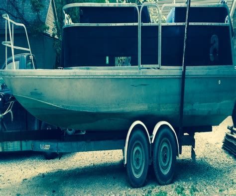 pontoon boats for sale in michigan used pontoon boats - Used Pontoon Boats For Sale West Michigan
