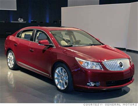 buick mid size car new gm s new cars mid sized car buick lacrosse 4