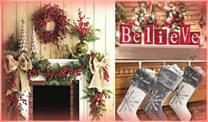decoration ideas 2016 2016 christmas mantel decorating ideas design trends blog