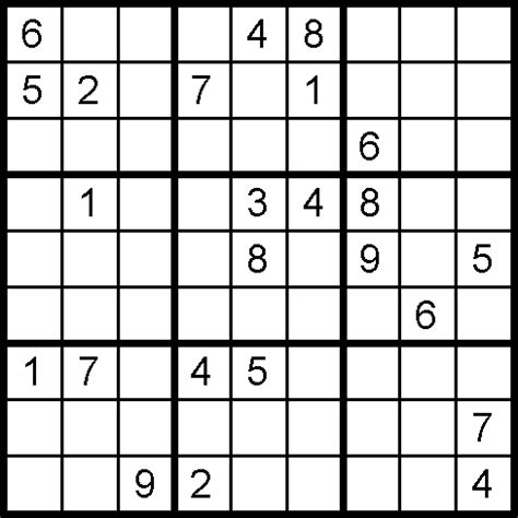 printable sudoku graphs easy printable sudoku