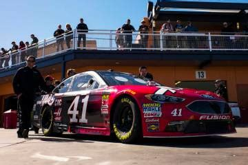 nascars  cup series schedule identical   las vegas review journal