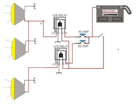 wiring diagram lastest exles road light wiring