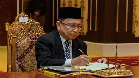 richard malanjum ketua hakim negara   malaysia today