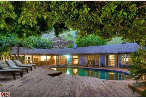 salma hayek lists home for rent zillow
