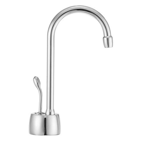 Water Dispenser Faucet by Westbrass D271 Instant Velosah Water Dispenser Faucet