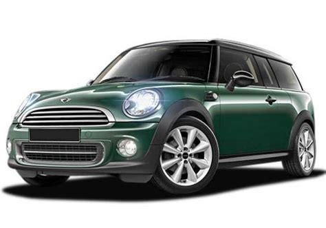 mini cooper car price in mumbai mini cooper clubman price in india review pics specs