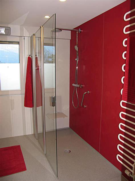 die bodengleiche dusche