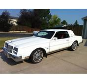 1984 Buick Riviera  Other Pictures CarGurus