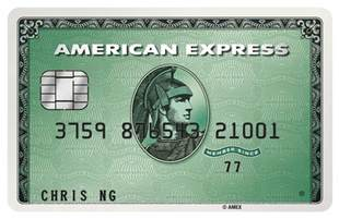 american express business green card american express green card makes a comeback in singapore