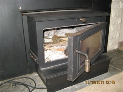 appalachian wood stove insert up only in virginia ebay