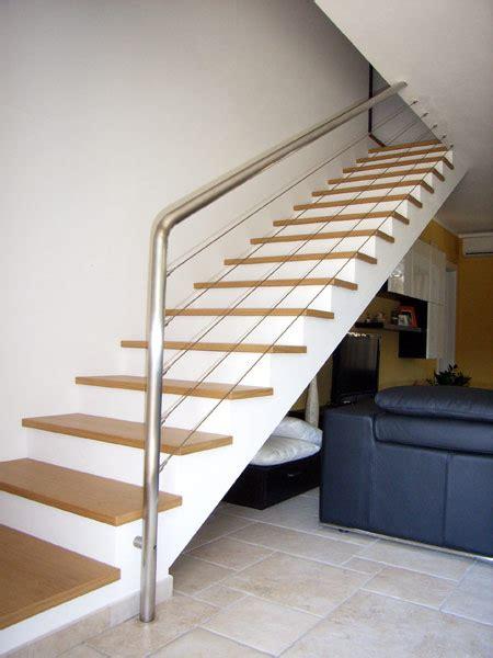scale interne a chiocciola scale interne in legno faenza cervia prezzi