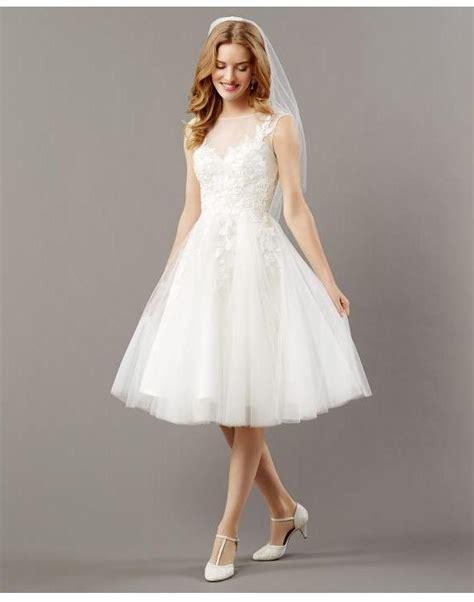 G Nstige Kurze Brautkleider by G 252 Nstige Brautkleider Die Sch 246 Nsten Hochzeitskleider F 252 R