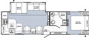 Front Kitchen Rv Floor Plans by Trailer Front Kitchen Floor Plans Submited Images