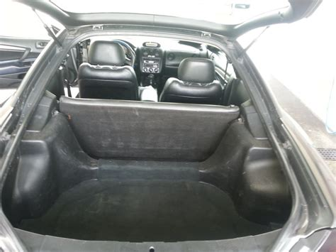 03 Eclipse Interior by 2004 Mitsubishi Eclipse Pictures Cargurus