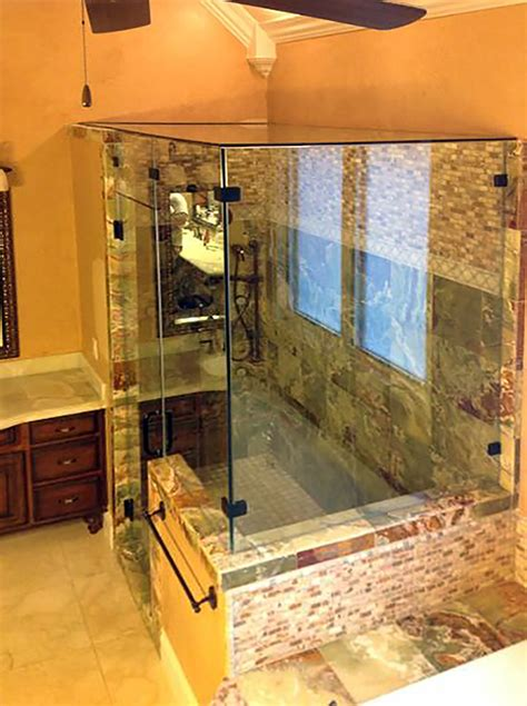 Shower Doors Of Dallas Steam Shower Enclosures Shower Doors Of Dallas