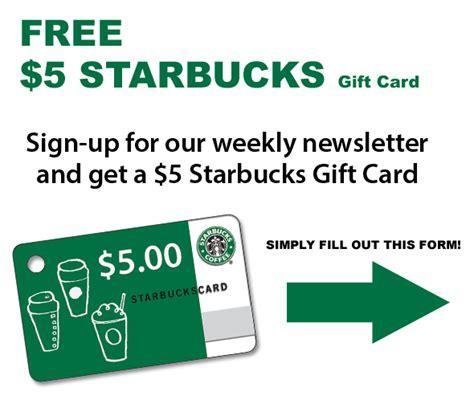 Starbucks Gift Card Promotion - starbucks gift card promotion home