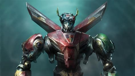 new voltron movie live action voltron movie currently in development at
