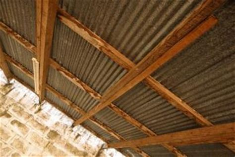 how to finish the interior of a pole building   home