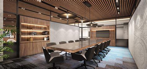 concept bureau government agency office concept fit out contractors