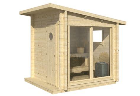 Sauna Bois Exterieur by Sauna Massif Ext 233 Rieur Villan Un Sauna D Ext 233 Rieur Toutes