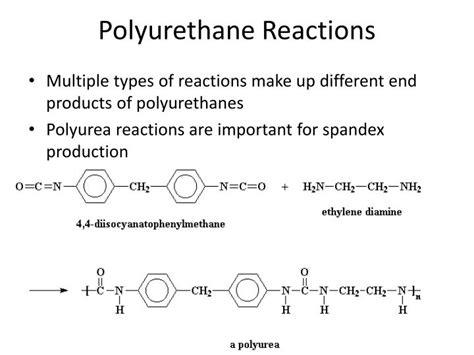 Ppt Polyurethanes Powerpoint Presentation Id 3209830