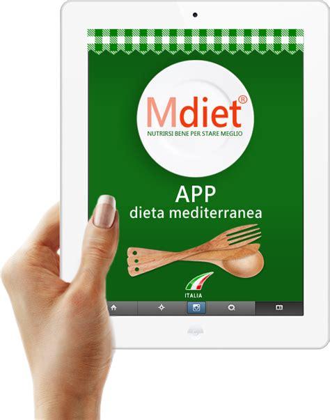 dieta alimentare per ipertiroidismo mdiet app dieta mediterranea nutrirsi bene per stare meglio