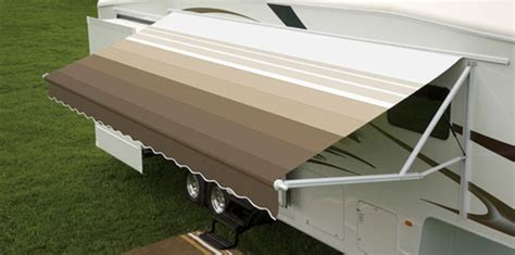 Dometic 8300 Awning by Comment Prendre La Mesure D Un Auvent Roulottes Desjardins