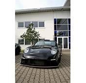 Фотографии 9ff Porsche GT9 R