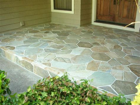 flooring porch tile flooring design and appearance lay