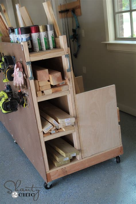 Woodworking Garage Storage Ideas Wood Woodworking Organization Projects Pdf Plans