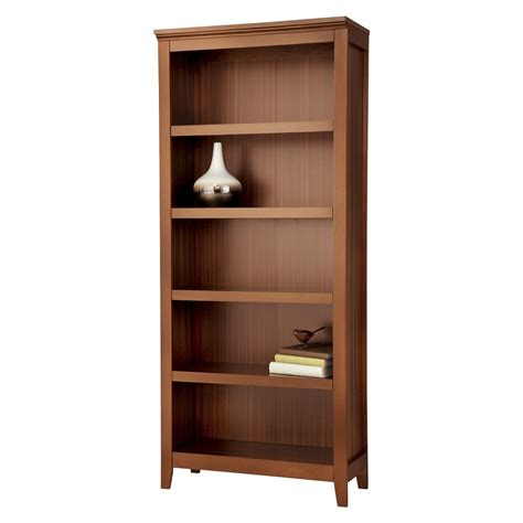 carson 2 shelf upc 677446127716 bookcase threshold carson 5 shelf