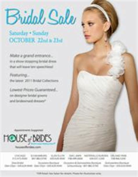 house of brides glen ellyn house of brides hosts a bridal sale