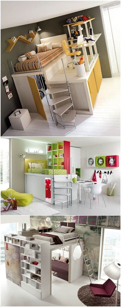 save space in small bedroom 25 best ideas about space saving bedroom on pinterest