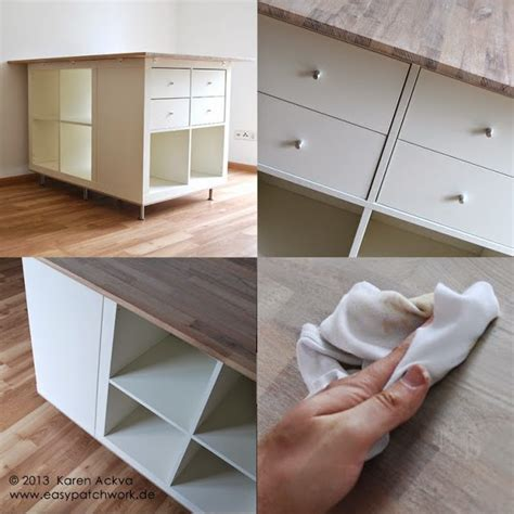 sewing cutting table ikea customized sewing room cutting table ikea hackers