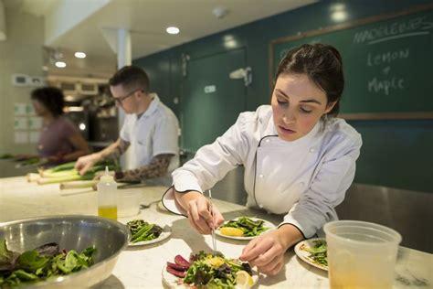 chef skills list and exles