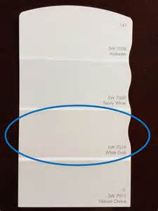 best sherwin williams white paint color for kitchen cabinets sherwin williams white duck for kitchen cabinets paint
