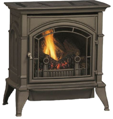 Free Standing Gas Fireplace Vent Free by Majestic Csvf30snvemb Csvf Series Vent Free Gas Stove