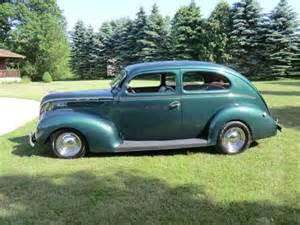 Ford Sedan 1938 Ford 2 Door Sedan For Sale