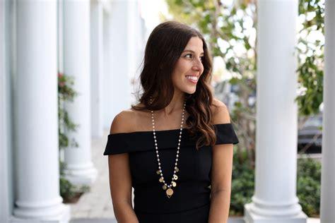 Bj 0615 Black Shoulder Dress black dress the shoulder veryallegra
