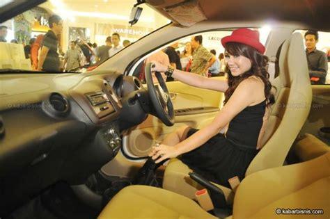Asuransi Mobil Allrisk Honda Brio Satya E Cvt 2017 honda luncurkan new brio satya momen bisnis