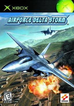 airforce delta storm wikipedia