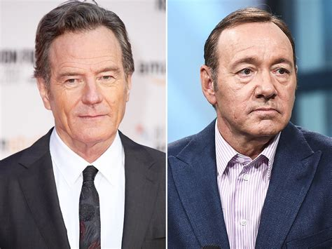 bryan cranston son bryan cranston says kevin spacey s career is over
