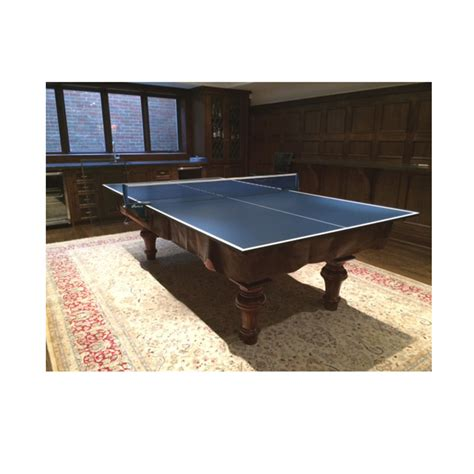 ping pong table conversion top ping pong conversion top for billiard tables in toronto
