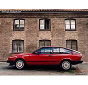 Alfa Romeo GTV6  Car Classics