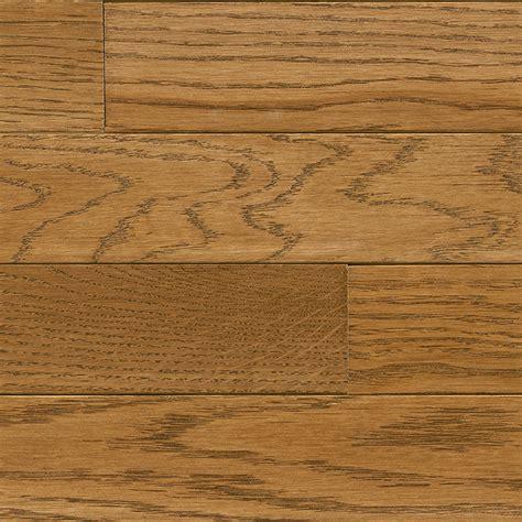 Pc Hardwood Floors 3 4 Quot X 3 1 4 Quot Butterscotch Prefinished Oak Wood Floor Style