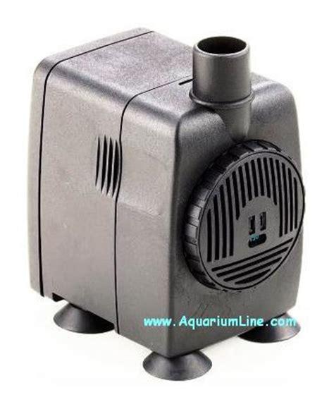 Pompa Aquarium 25 Watt 130 pompa regolabile 600 1150 l h consumo 30watt