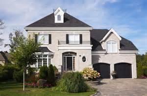 grey black and white exterior house colour schemes